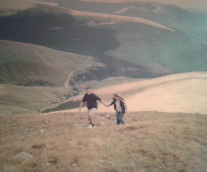 Vârful Păpuşa, Rânca - romania nefiltrata