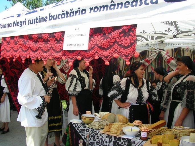 Ampoiţa - românia nefiltrată