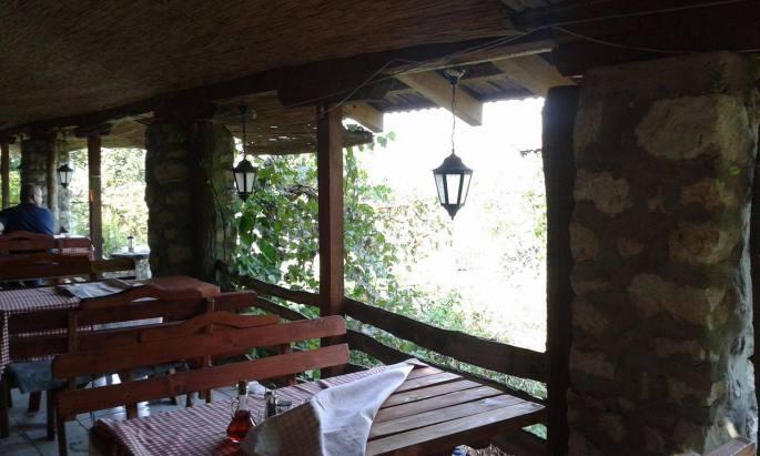 Restoran Lepenac