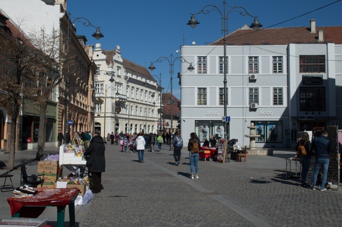 Sibiu - România Nefiltrată