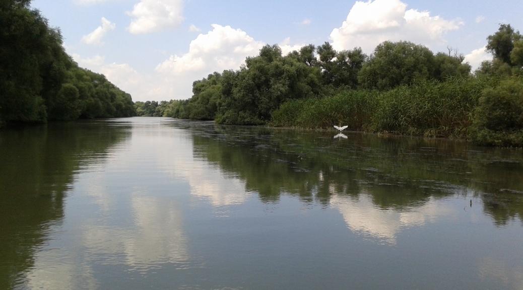 România Nefiltrată - Delta Dunării