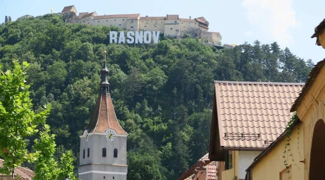 Râşnov - România Nefiltrată