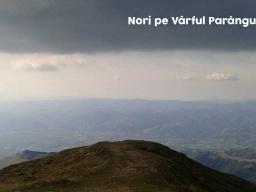 Nori-Pe-Vârful-Parângu-Mic